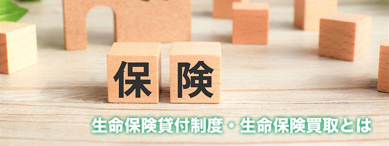 保険と書かれたサイコロ状の木材